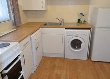 Thumbnail 2 bed flat to rent in Pilgrims Close, London