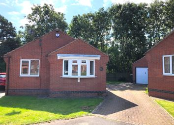 3 bed detached bungalow to rent in Woodland Grove, Barlborough, Chesterfield S43
