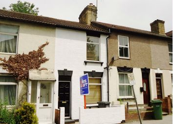 Thumbnail 2 bedroom terraced house to rent in East Hill, Dartford