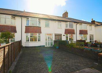 Thumbnail 3 bedroom terraced house for sale in Groveland Road, Heath, Cardiff