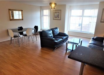Thumbnail 1 bedroom flat to rent in Oxley Close, London