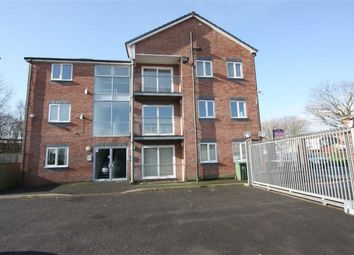 Thumbnail 2 bedroom flat to rent in The Wheelgate, Loxham Street, Bolton