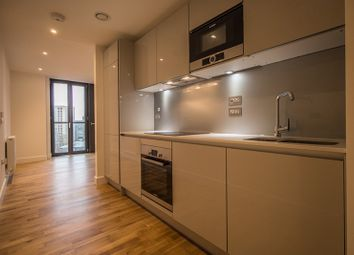 Thumbnail 1 bed flat for sale in Station Road, London, London