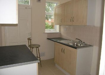 Thumbnail 3 bedroom terraced house to rent in Newminster Road, Fenham, Newcastle Upon Tyne