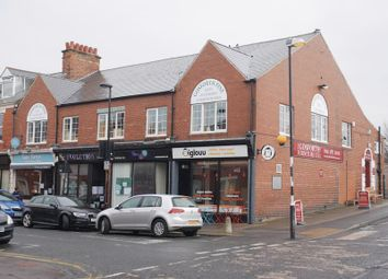 Thumbnail Commercial property for sale in Gosforth Furniture Co, 77 Forsyth Road, Jesmond