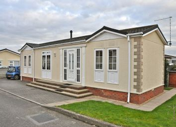 Thumbnail 2 bed detached bungalow for sale in Parklands, Hampton, Evesham