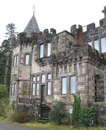 Thumbnail Flat for sale in Erines House, Erines, By Tarbert