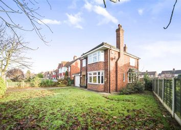 Thumbnail 4 bed detached house for sale in Ashby Road, Scunthorpe