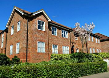 Thumbnail 2 bed flat to rent in Abbotsbury Court, 15 The Brow, Watford, Hertfordshire
