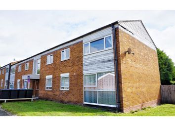 Thumbnail 2 bed maisonette for sale in Highters Close, Birmingham