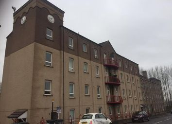 Thumbnail 1 bed flat to rent in Dakala Court, Wishaw