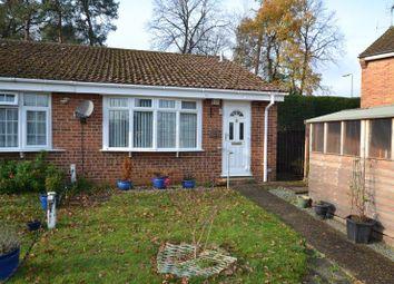 Thumbnail 2 bed semi-detached bungalow for sale in Dene Close, Bordon