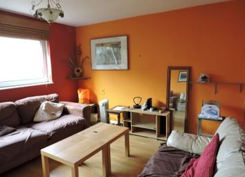 Thumbnail 3 bed maisonette to rent in Dunsmore Close, Southsea