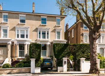Thumbnail 3 bed semi-detached house for sale in Steeles Road, Belsize Park