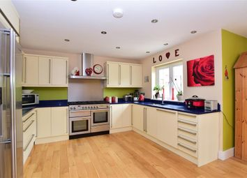 Thumbnail 4 bedroom detached house for sale in Braypool Lane, Patcham, Brighton, East Sussex
