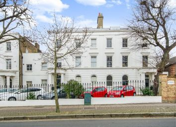 Thumbnail 2 bed flat to rent in Camberwell Grove, Denmark Hill, London