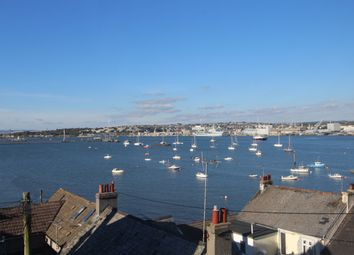 Thumbnail 2 bed flat for sale in Wesley Court, Torpoint, Cornwall