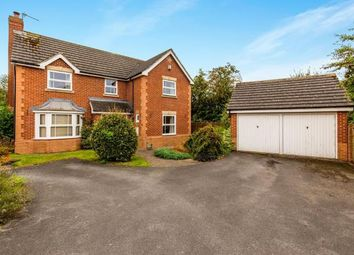 Thumbnail 4 bed detached house for sale in The Acres, Stokesley, North Yorkshire, Uk