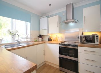 Thumbnail 3 bed semi-detached house for sale in Lushington Close, Norwich