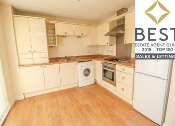 Thumbnail 2 bedroom flat to rent in Woodvale Road, Blaydon-On-Tyne