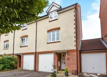 Thumbnail 4 bedroom town house to rent in Baxendale Road, Chichester