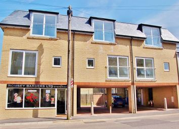 Thumbnail Studio to rent in Thoday Street, Cambridge