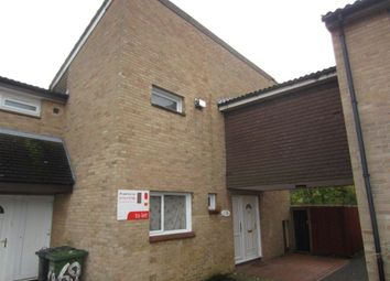Thumbnail 4 bed terraced house to rent in Manton, Bretton, Peterborough