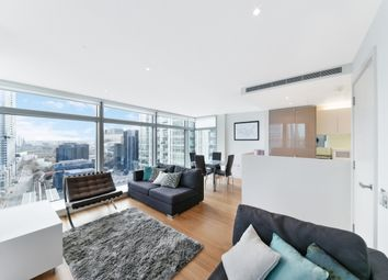Thumbnail 2 bedroom flat to rent in West Tower, Pan Peninsula, Canary Wharf