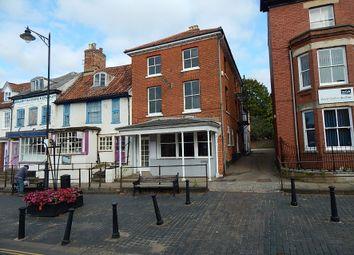 Thumbnail Retail premises for sale in 24 Market Place, Dereham, Norfolk