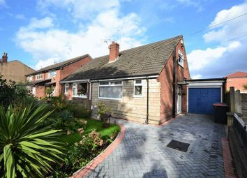 Thumbnail 2 bedroom bungalow for sale in Higher Croft, Eccles, Manchester