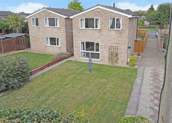 Thumbnail 3 bed detached house for sale in Martin Close, Soham