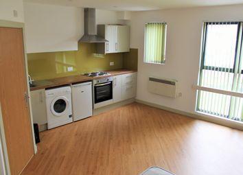 Thumbnail Studio to rent in 6 Princess Way, Swansea