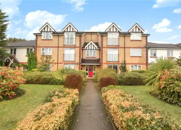 Thumbnail 1 bed flat for sale in Morse Close, Harefield, Uxbridge, Middlesex