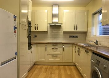 Thumbnail 3 bed terraced house to rent in Westward Road, Waltham Forest