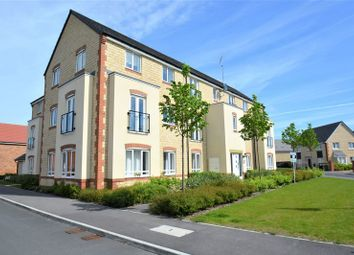 Thumbnail 2 bed flat for sale in Cherry Tree Road, Harwell, Didcot
