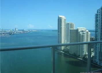 Thumbnail 2 bed apartment for sale in 300 S Biscayne Blvd, Miami, Florida, United States Of America