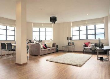 Thumbnail 1 bed flat to rent in Westland Place, Old Street