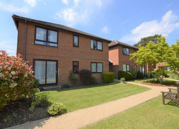 Thumbnail 2 bed property for sale in Greville Court, Greville Park Road, Ashtead