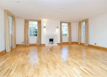 Thumbnail 6 bed detached house to rent in Marlborough Place, St John's Wood