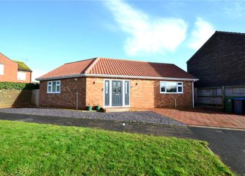 Thumbnail 2 bed bungalow for sale in St. Martins Green, Trimley St. Martin, Felixstowe