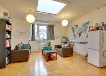 Thumbnail 4 bed flat to rent in Halcrow Street, Whitechapel, London