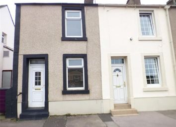 Thumbnail 2 bed end terrace house for sale in North Road, Egremont, Cumbria