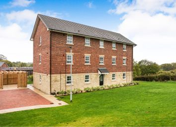 Thumbnail 1 bed flat for sale in 3 Parkinson Place, Garstang, Preston