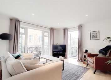 Thumbnail 1 bed flat to rent in Rubens Place, London