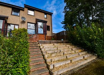 Thumbnail 1 bed semi-detached house for sale in Cowal Crescent, Glenrothes