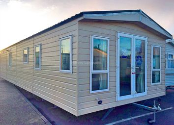Thumbnail 2 bed lodge for sale in St Osyth Beach Holiday Park, Beach Road, St Osyth, Clacton-On-Sea