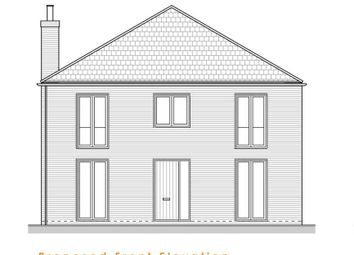 Thumbnail 4 bed detached house for sale in Plot Three, Stoneleigh Farm, Maltby Le Marsh