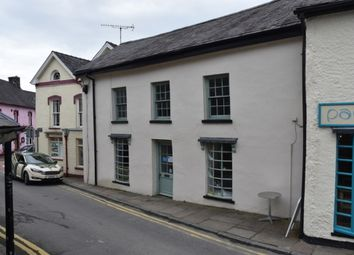 Thumbnail 2 bed property for sale in Market Square, Newcastle Emlyn