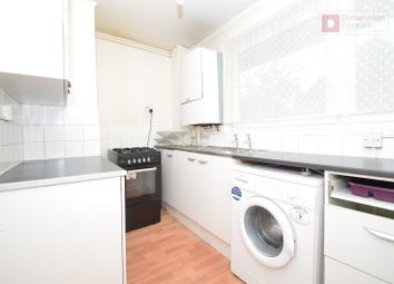 Thumbnail 3 bed flat to rent in Stevens Avenue, London