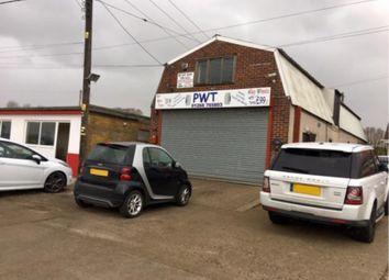 Thumbnail Industrial to let in Unit, Woodham Road Motorpoint, Woodham Road, Battlesbridge